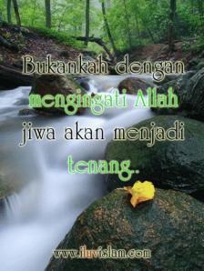 remeber ALLAH