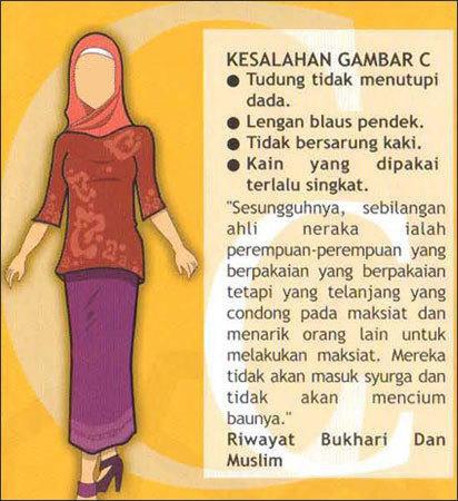 Muslimah Pencari Cinta Ilahi