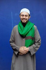 Ustaz Syed Abdul Kadir Al-Joofre