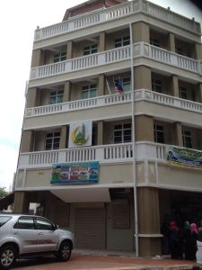 Bangunan IPSI
