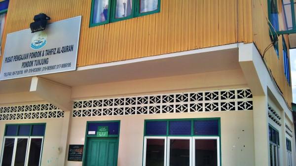Pondok Tunjong, Kelantan